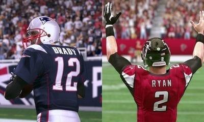 Madden NFL 17 Super Bowl