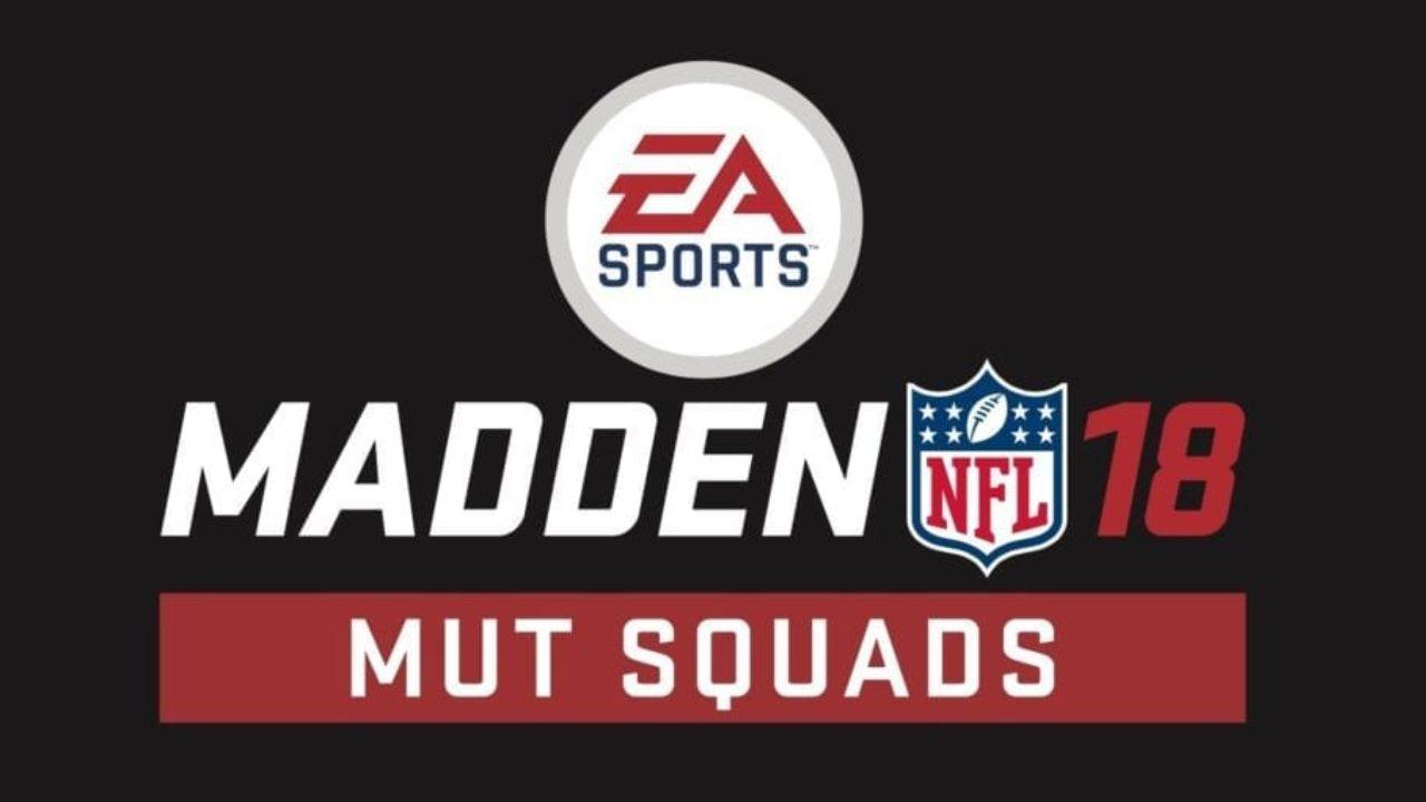 Madden 15 Mut matchmaking