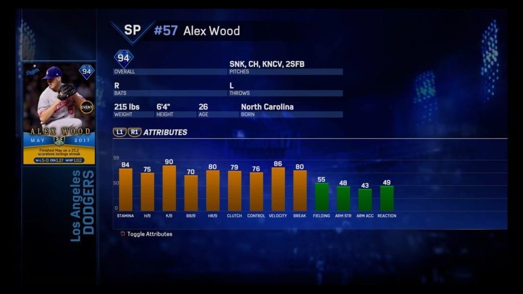 MLB(R) The Show(TM) 17_14