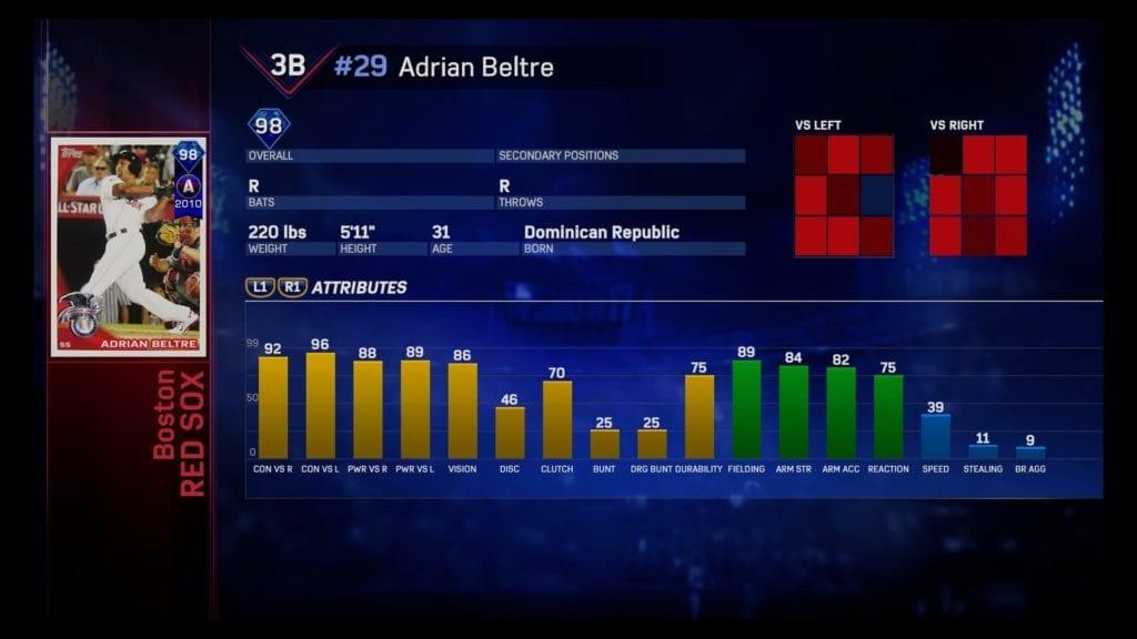 MLB(R) The Show(TM) 17_5