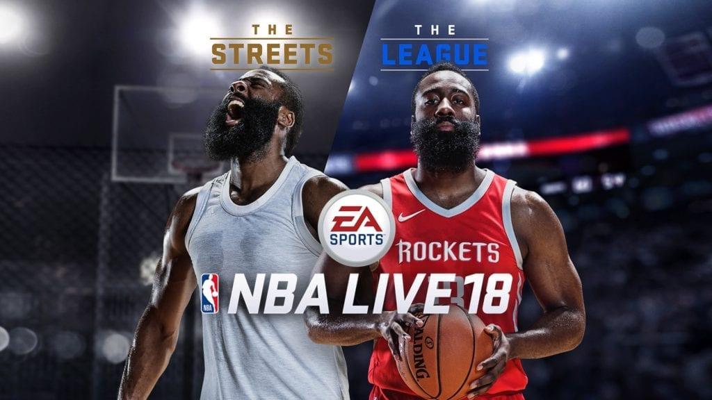 NBA LIVE 18 DEMO_20170811164259