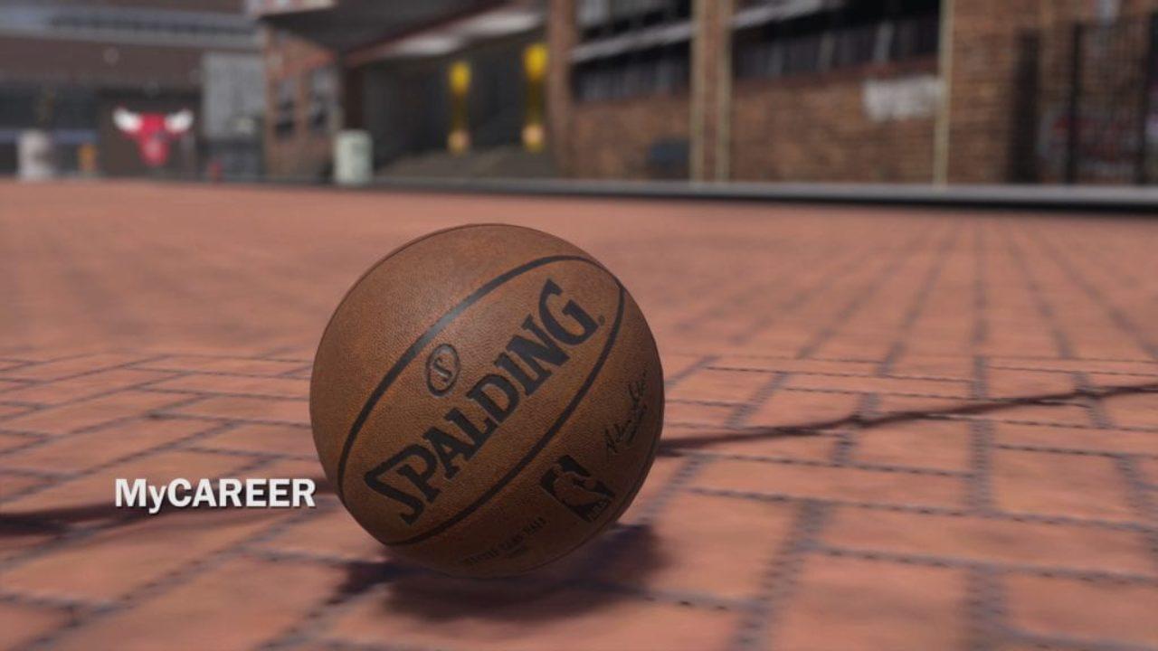 NBA 2K18's Neighborhood Is Enjoyable So Far In Its Infancy
