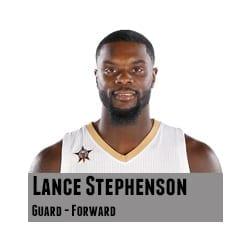 LanceStephensonSpurs