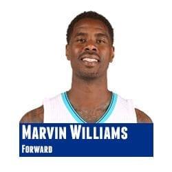 MarvinWilliamsExpos