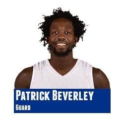 PatrickBeverleyExpos