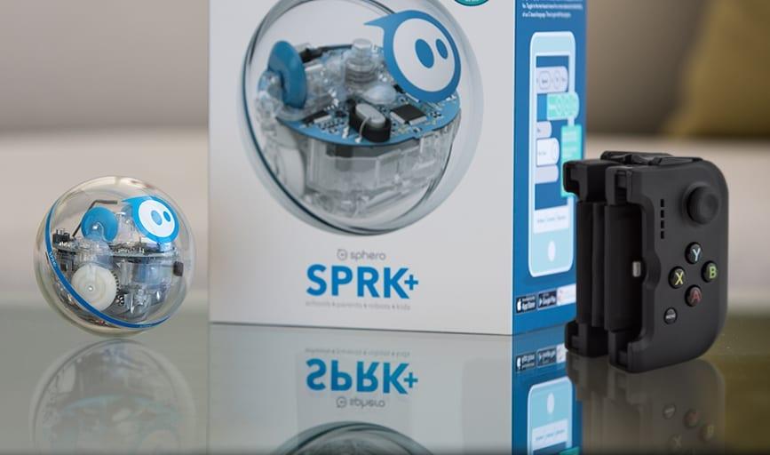 Sphero-SPRK-1
