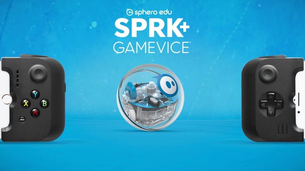 Sphero-SPRK-3