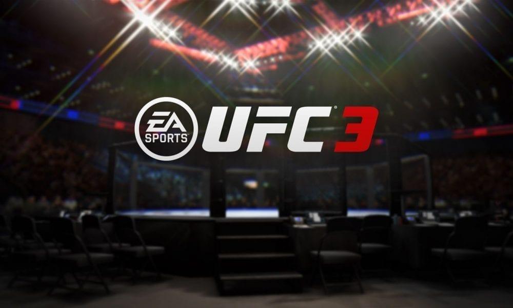 Ea Sports Ufc 3 Beta Starts November 27 Runs Through