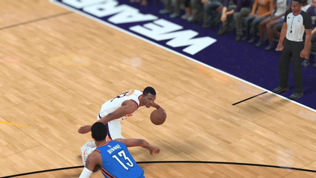 NBA 2K1820180107133713