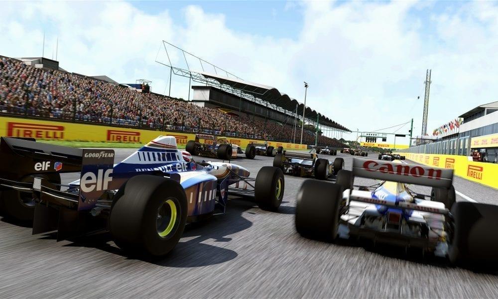 Autorennen Online Multiplayer