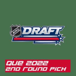 Red Wings Draft Pick 2