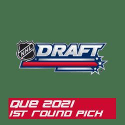 Red Wings Draft Pick