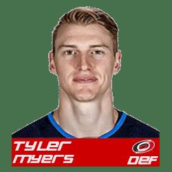 TylerMyersHurricanes