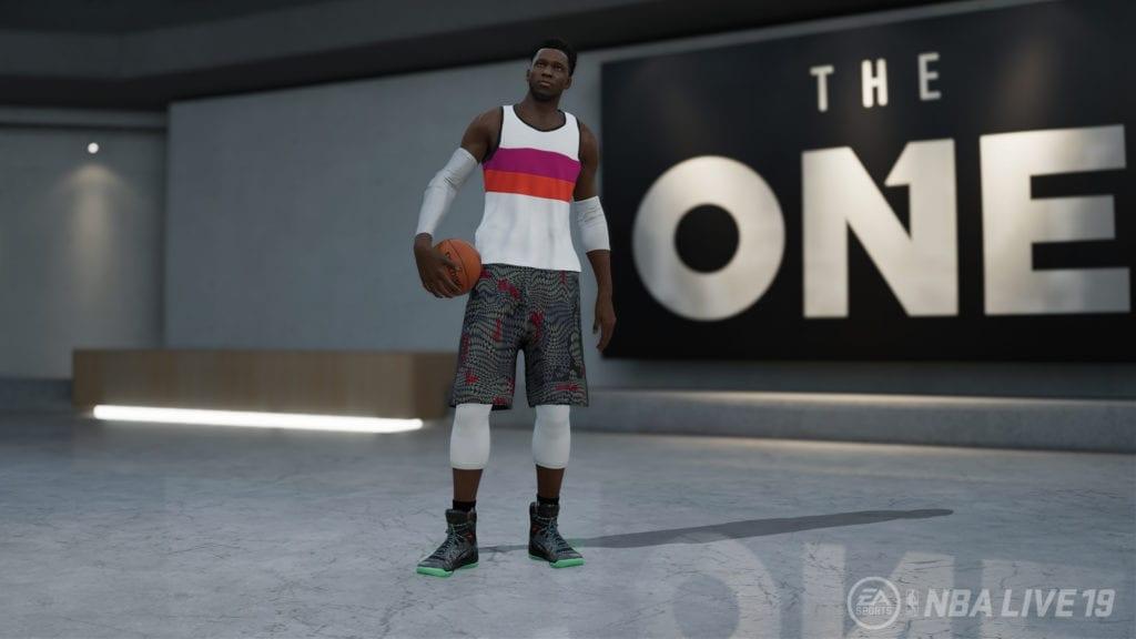 NBA Live 19 Screenshot 11