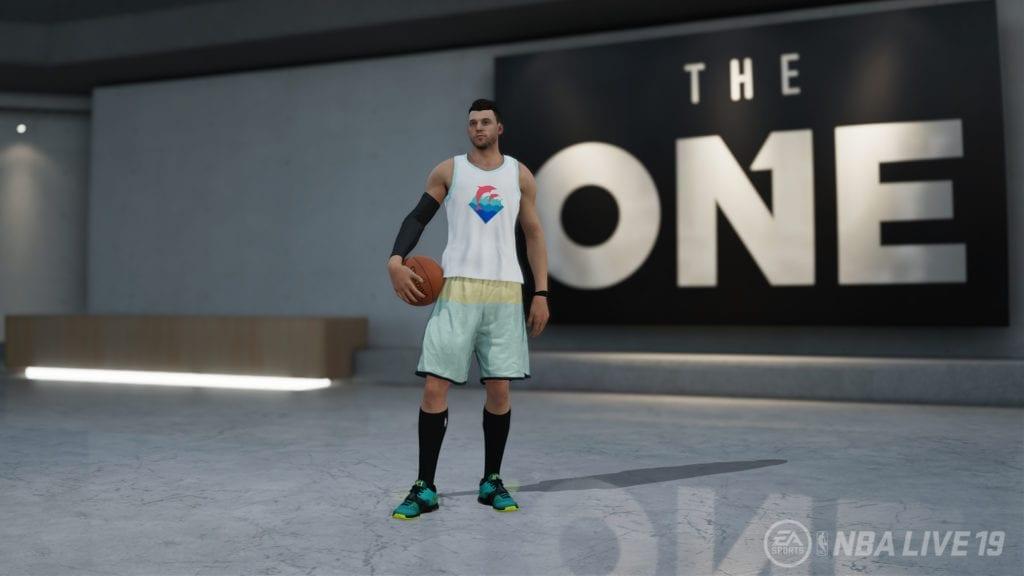 NBA Live 19 Screenshot 12