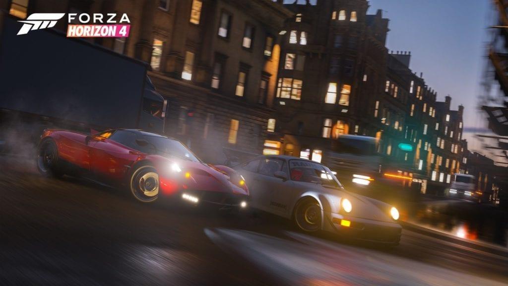 Forza Horizon 4 Screenshot - 1