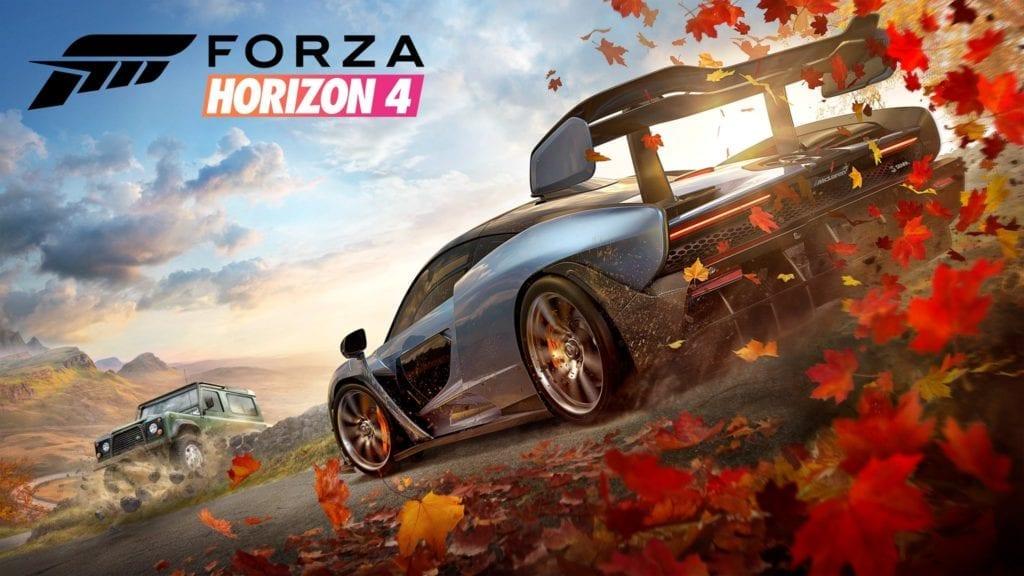 Forza Horizon 4 Screenshot - 4