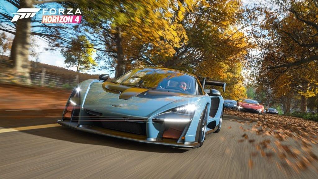 Forza Horizon 4 Screenshot - 2