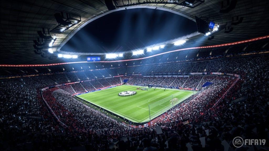 FIFA 19 Screenshot 2
