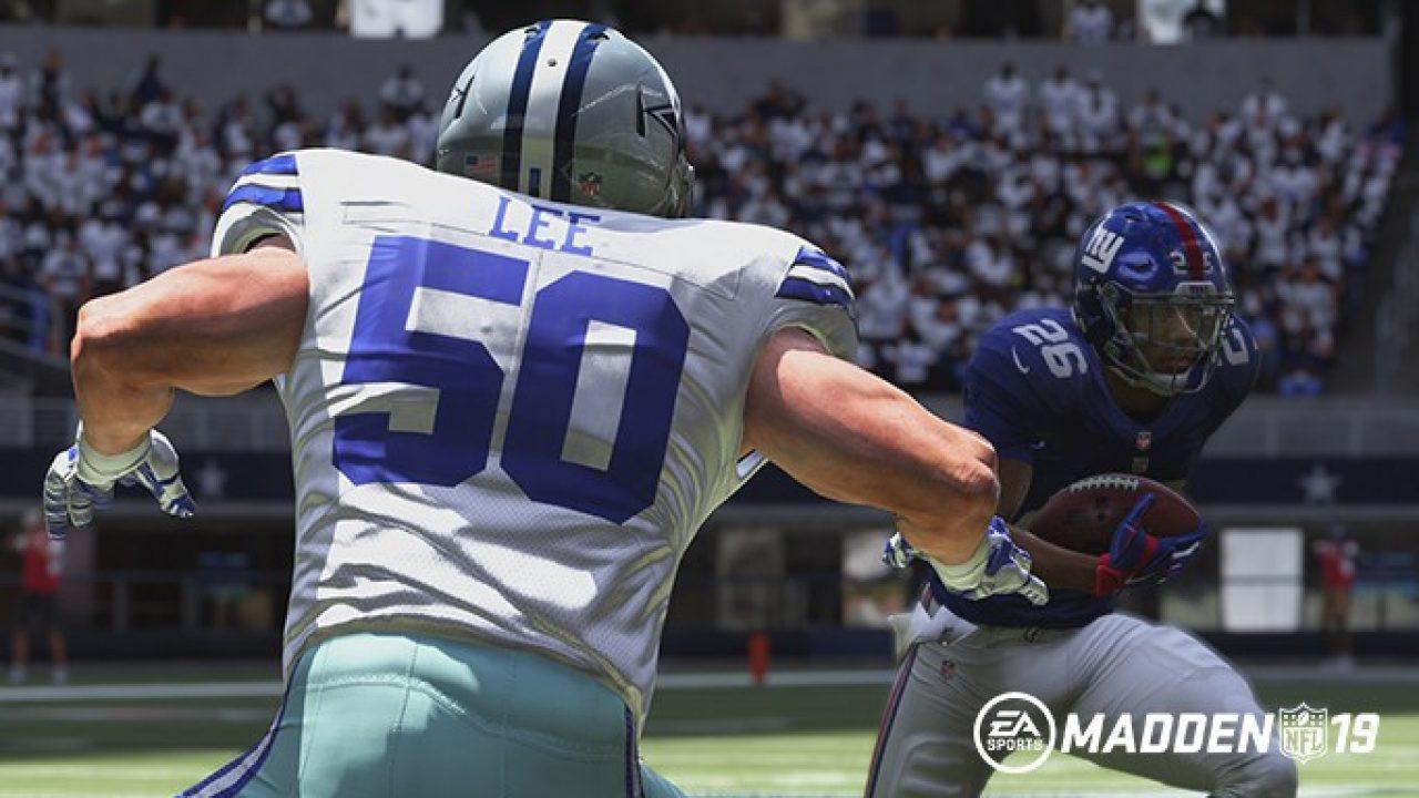 Madden NFL 19: Defensive Gameplay Breakdown - Operation Sports