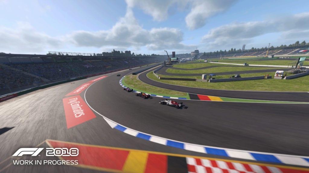 F1 2018 - Screen 11