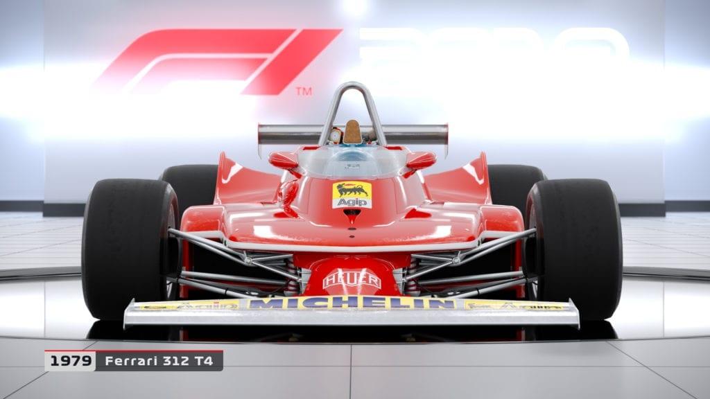 Ferrari 79 copy