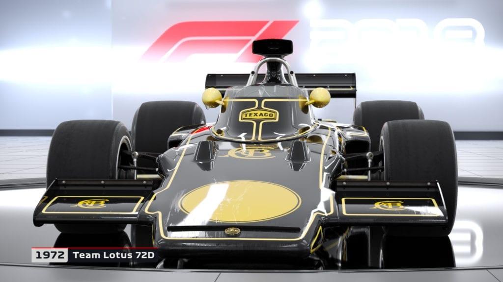 Lotus 72 copy