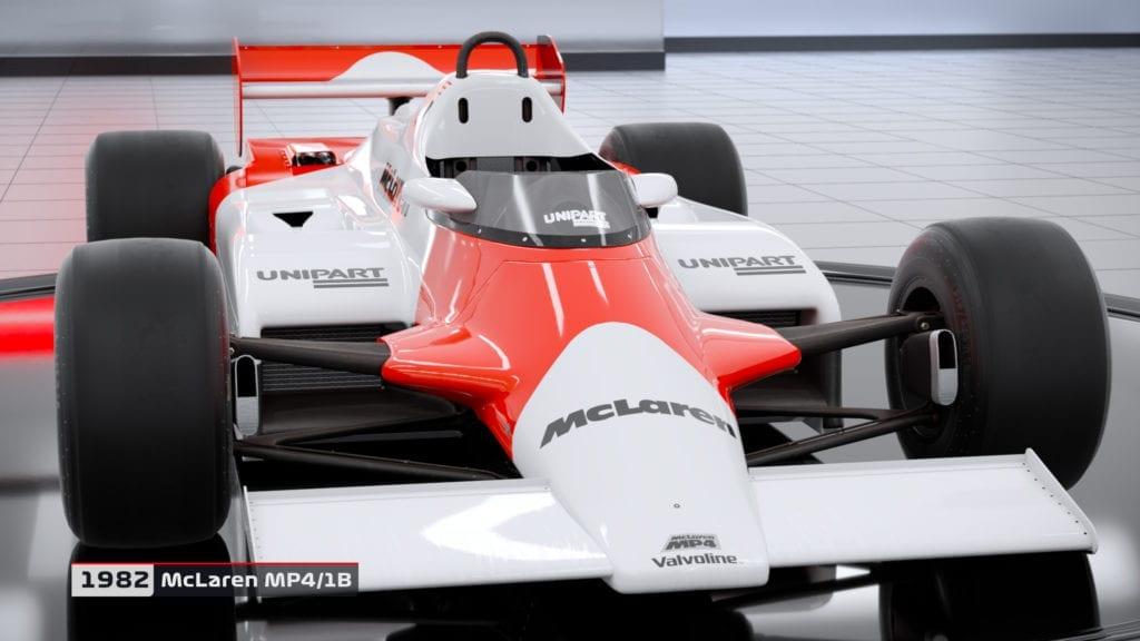 McLaren 82 copy