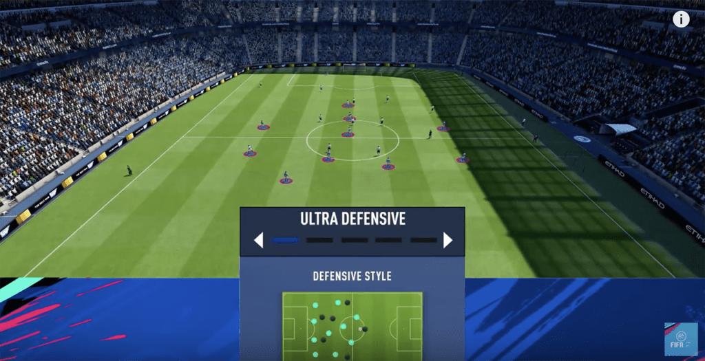 Fifa 19 Lagging Offline
