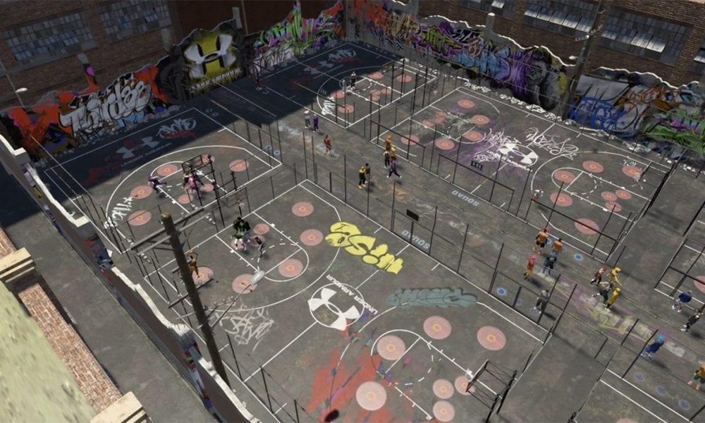 Nba 2k19 Neighborhood Trailer Operation Sports