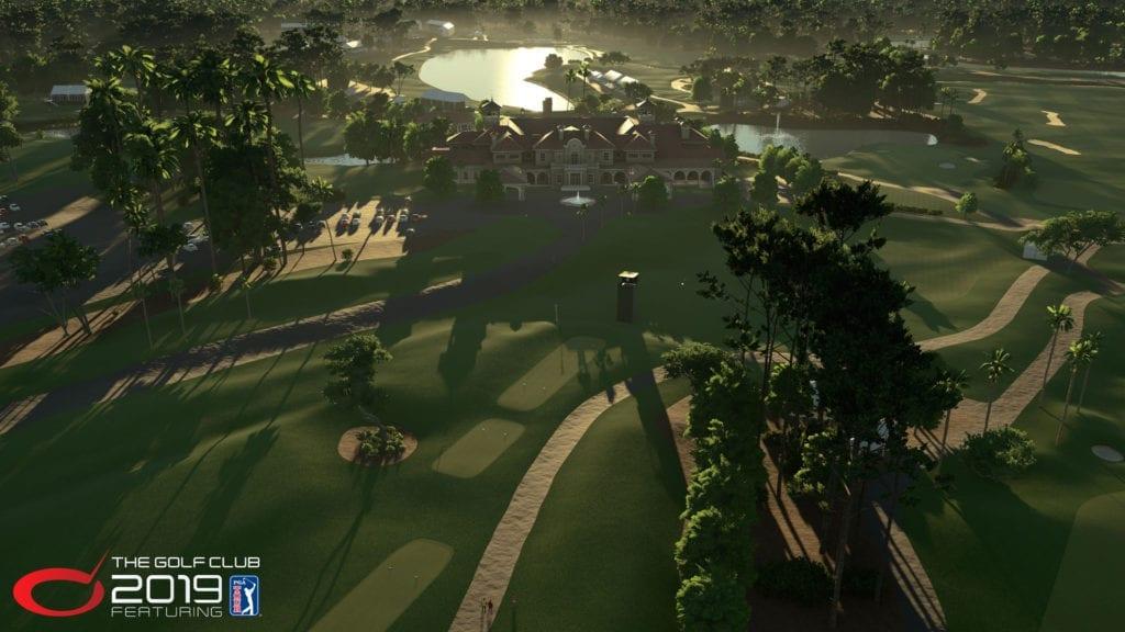 TGC2019_TPC-Course_Sawgrass_Aerial