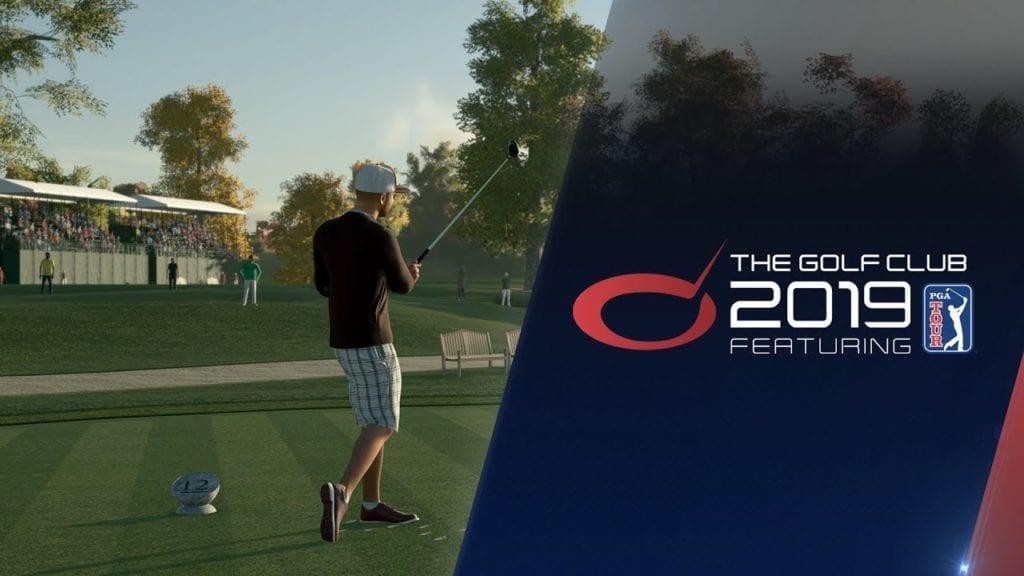 golfclub2019