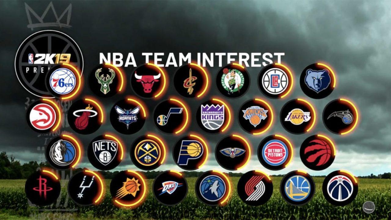 NBA 2K19 Video - Breaking Down MyCAREER Mode - Endorsements