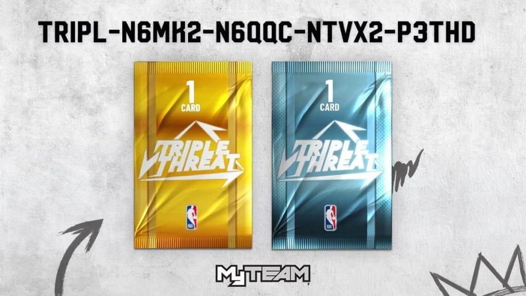 NBA 2K19 MyTeam: Weeks 1 and 2 – jomaliaband.com
