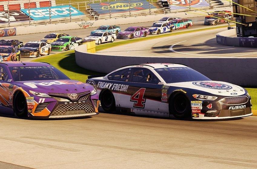 NASCAR Heat 3 image 2