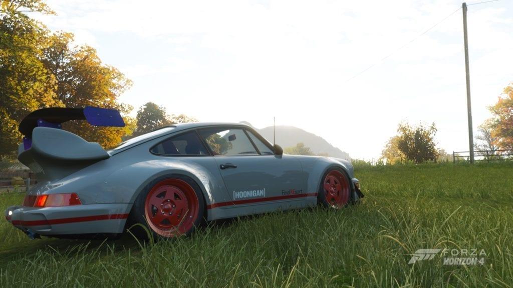 911 hooner