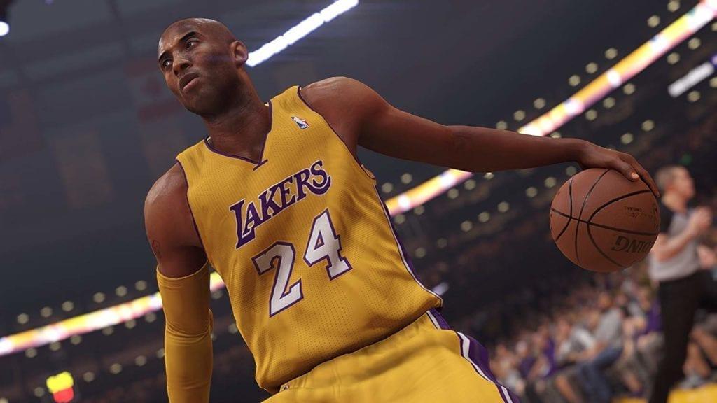 NBA2K14PS4
