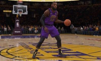 2e7e5482a NBA Live 19. NBA Live 19 Patch 1.15 Adds Nike City Edition Uniforms ...