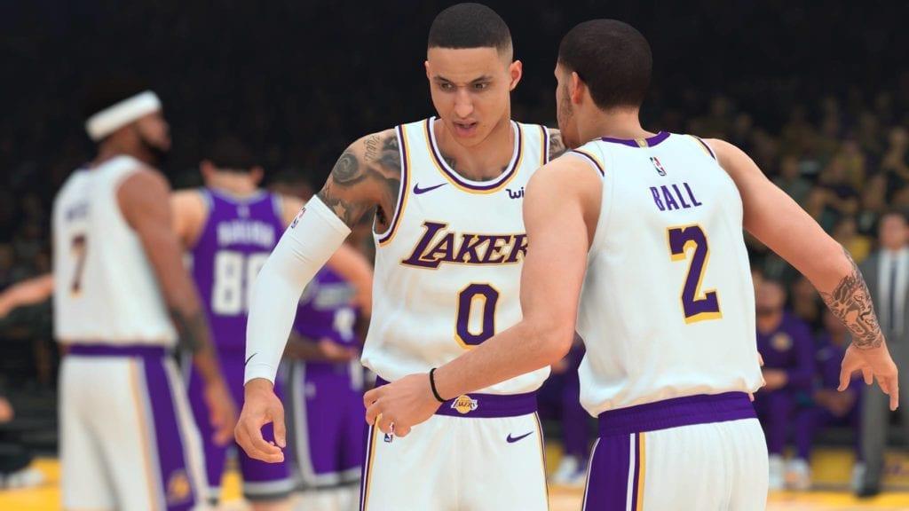 NBA 2K19 NBA 2K19 Roster Update Details (12-17) - Operation