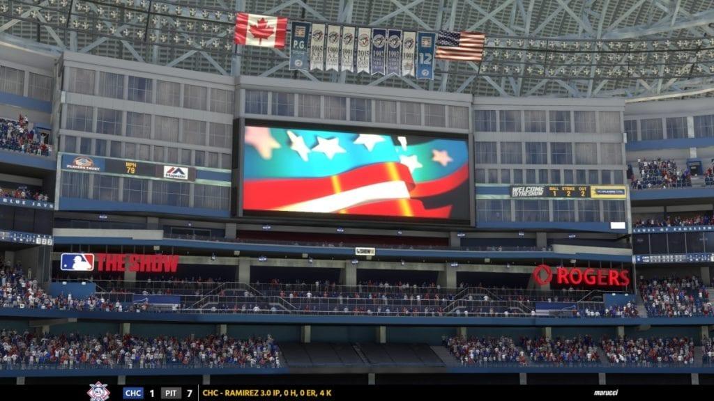 Optimized-MLB(R) The Show(TM) 18
