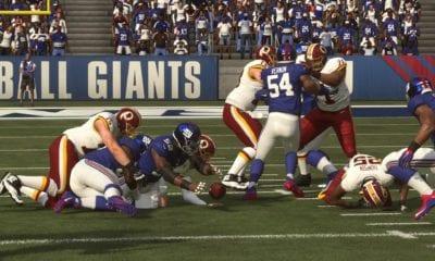 Madden NFL 19 - Operation Sports