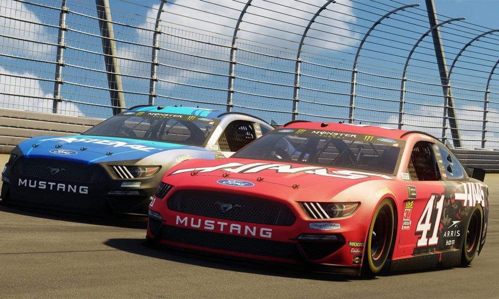 NASCAR Heat 3 2019 Season Update Available Now, Full