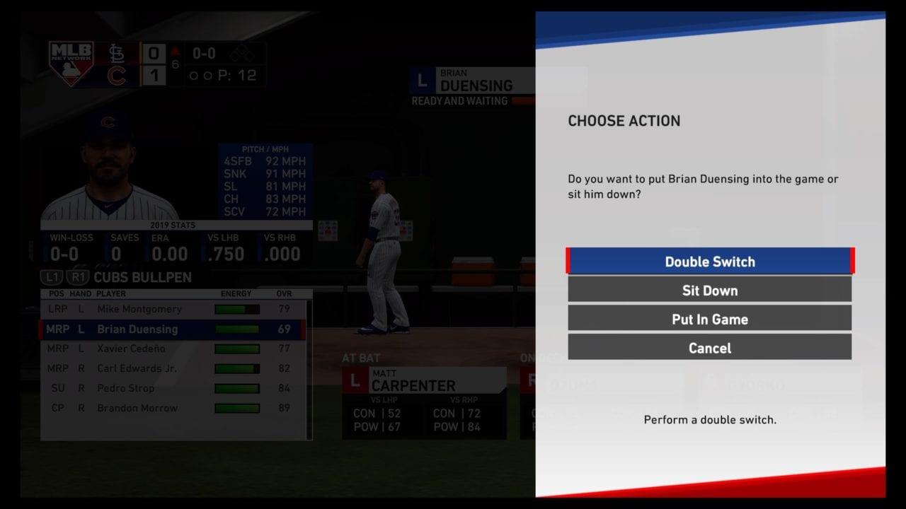 MLB(R) The Show(TM) 19