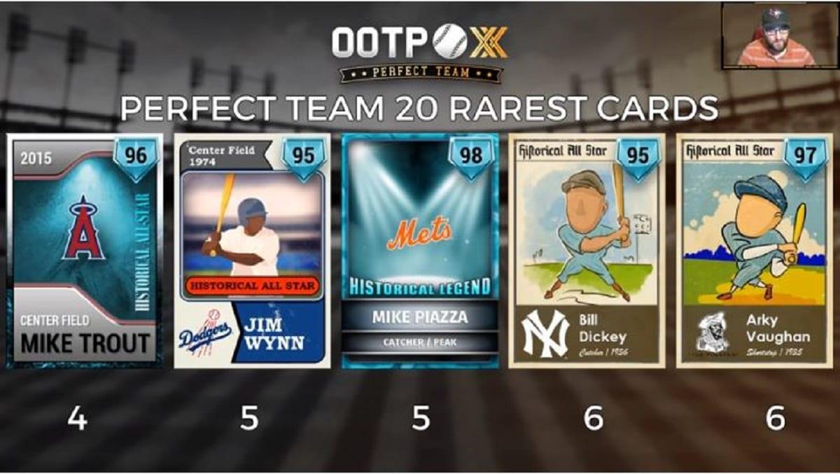 TWIPT 21 rare cards