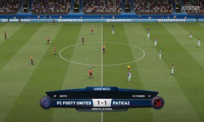 FIFA 19 - Operation Sports