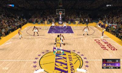 NBA 2K20 Franchise Mode Developer Blog - MyGM 2 0, MyLEAGUE & More