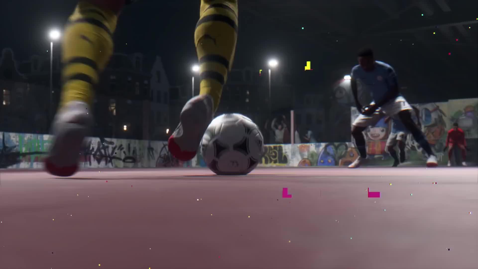 FIFA20Volta