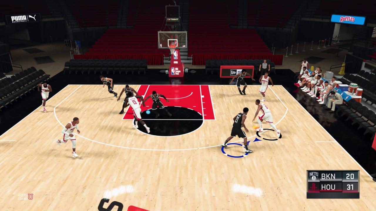 NBA2K20 2KU