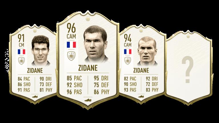 FIFA 20 Zizou