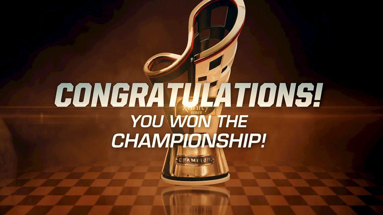 NH4 career trophy
